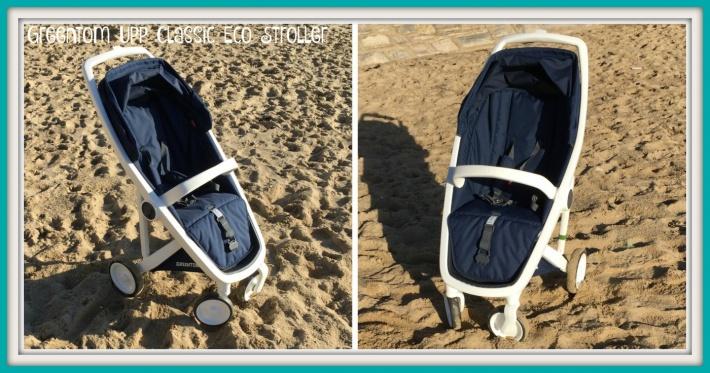 GreenTom Eco Stroller