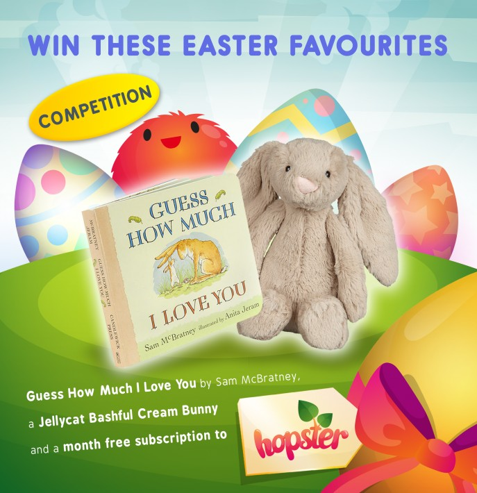 EasterCompetition