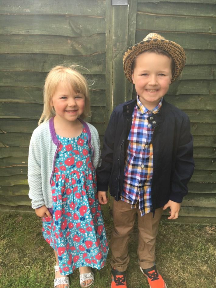 Kids Dress Kids