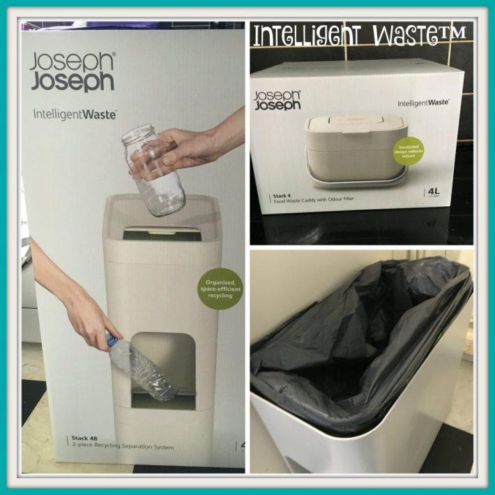Intelligent Waste