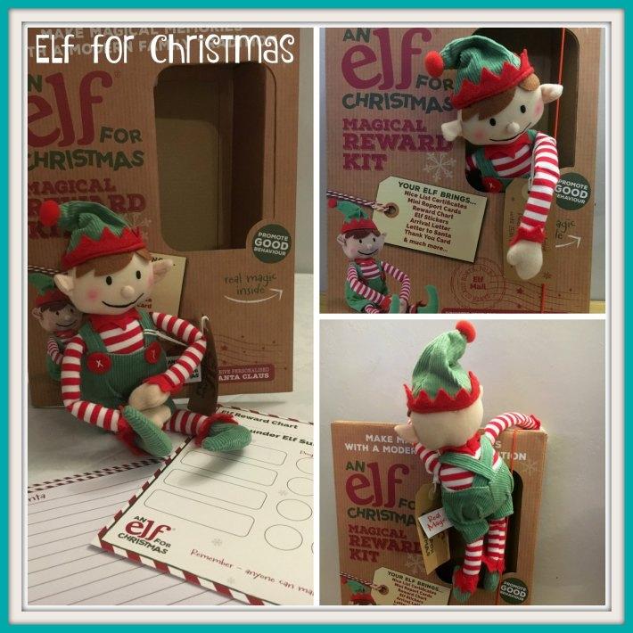 elf-for-christmas