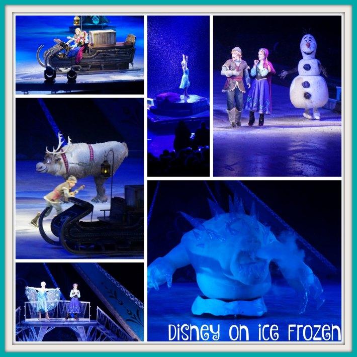 Disney On Ice Frozen