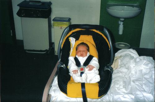 BABY KIAN