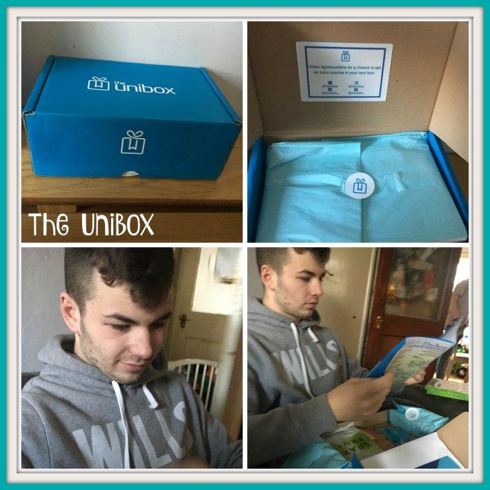 The Unibox