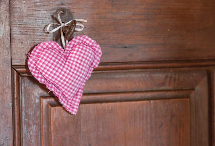Pink Heart