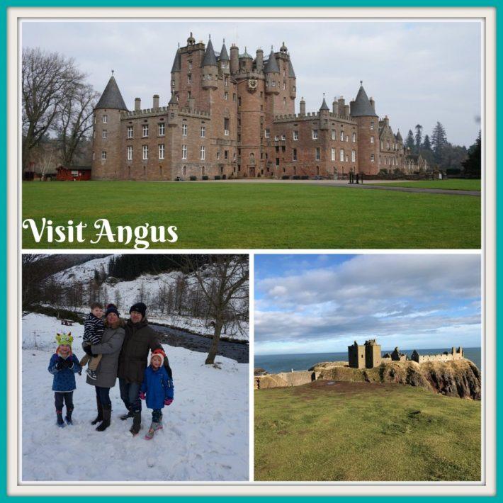 Visit Angus