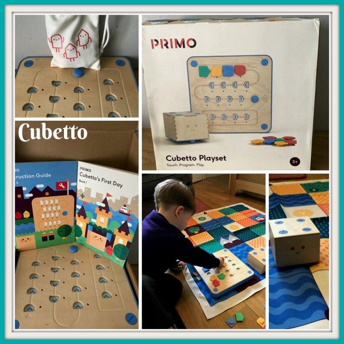 Primo Cubetto