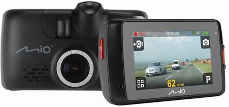 MiVue Dashcam