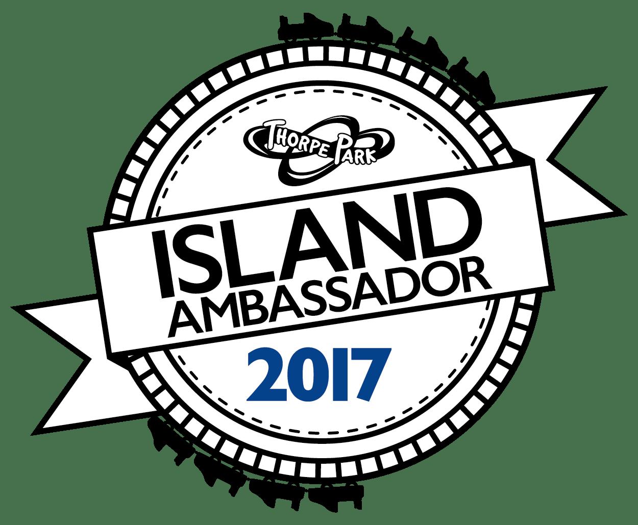 TP16-573 - ISLAND AMBASSADOR BADGE-01