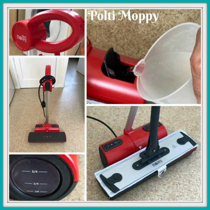 Polti Moppy