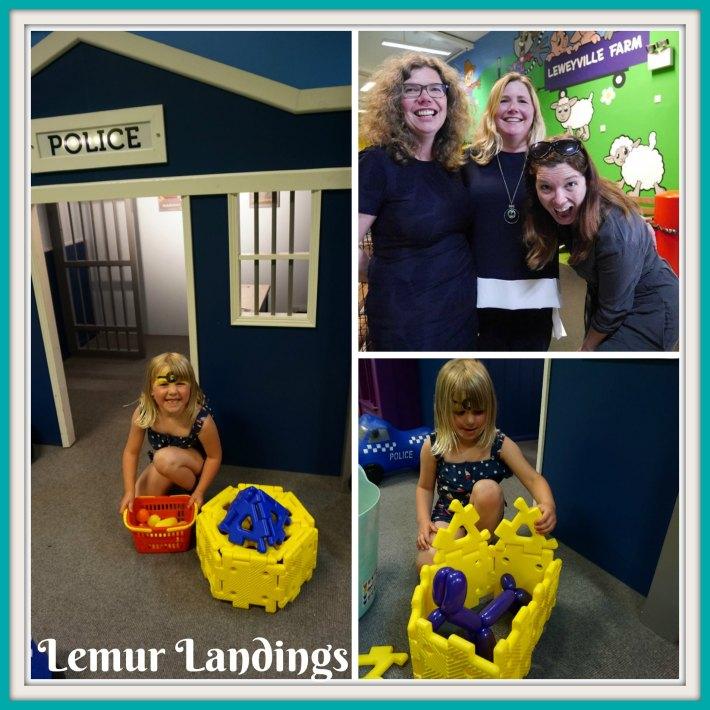Lemur Landings Poole