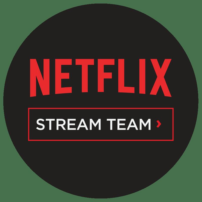 Stream Team Logo