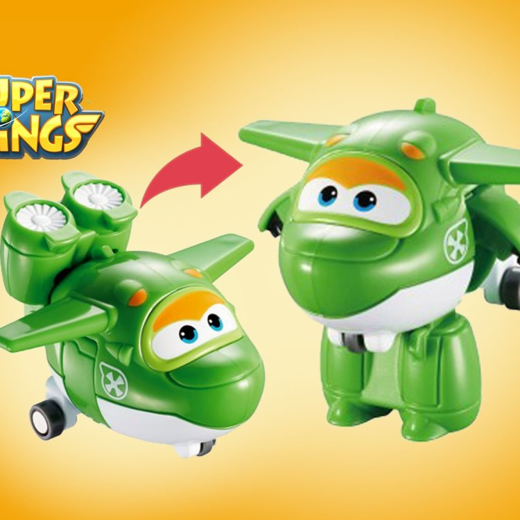Super Wings Toys Giveaway #SuperWingsSummer