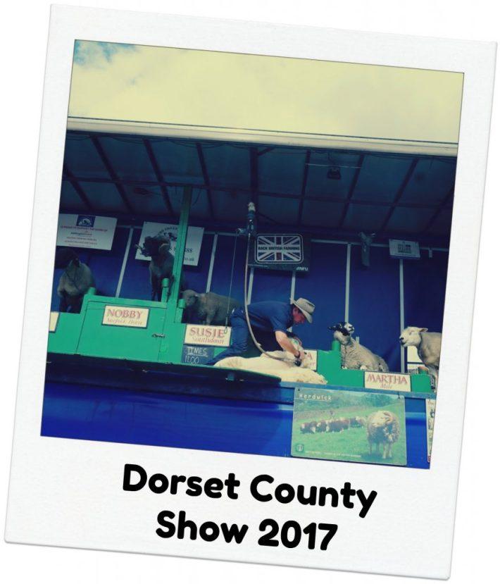 Dorset County Show 2017