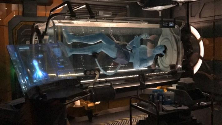 Pandora - World of Avatar