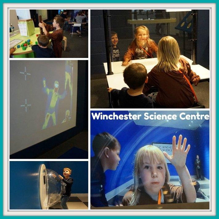 Winchester Science Centre