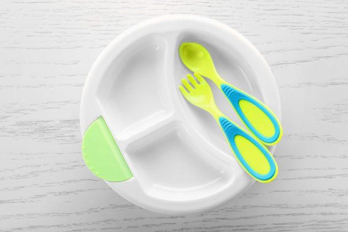 Baby Plates