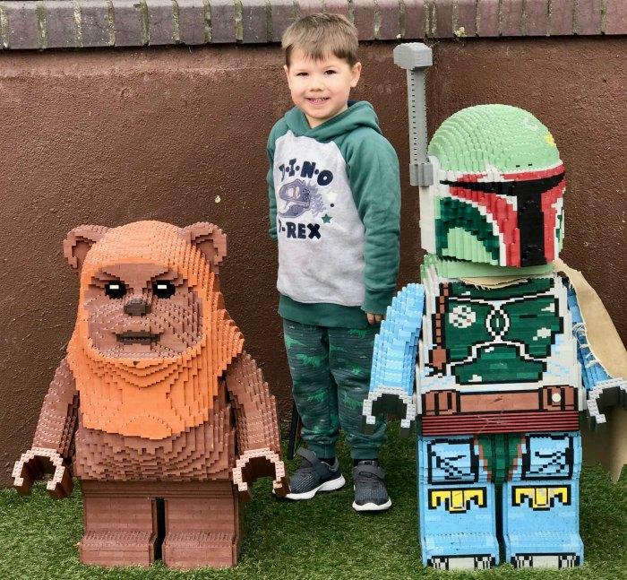 Star Wars Lego