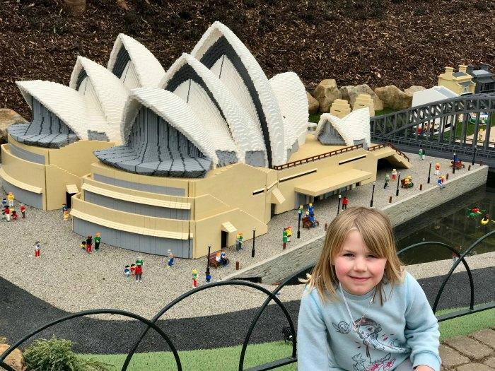 Sydney Miniland