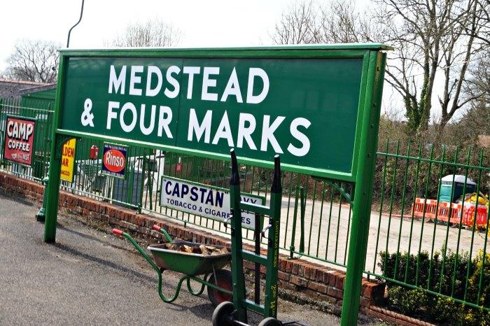 Medstead and Four Marks