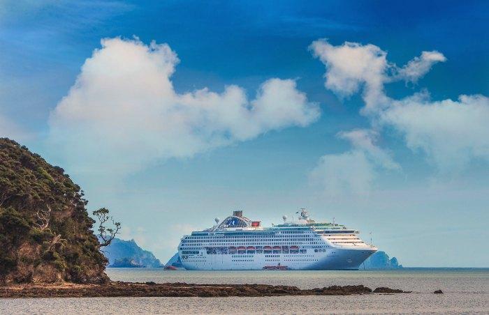 New Zealand Cruise