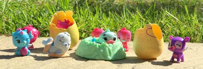 Hatchimals Series 3
