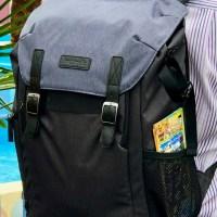 Intatek Camera Backpack