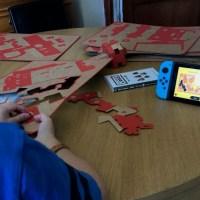 Nintendo Switch Labo