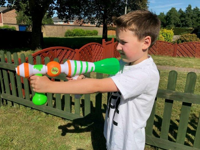 Zimpli Kids Slime Blaster