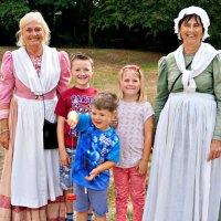 Buckler's Hard Living History