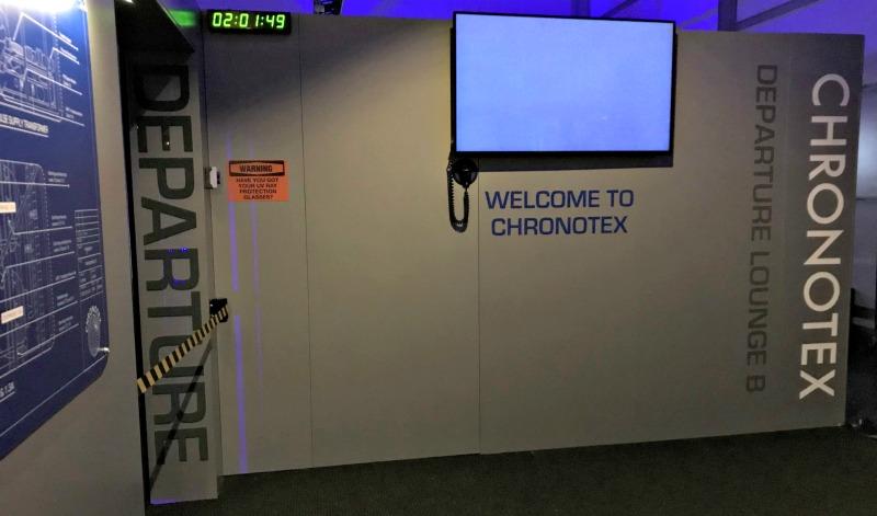 Chronotex