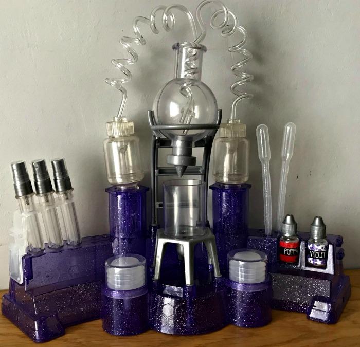 Project MC2 Perfume