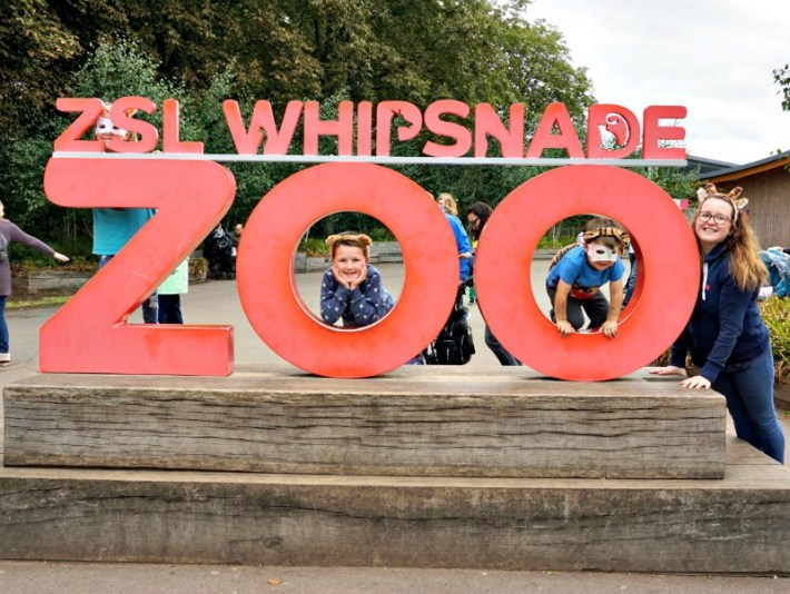 ZSL Whipsnade Zoo
