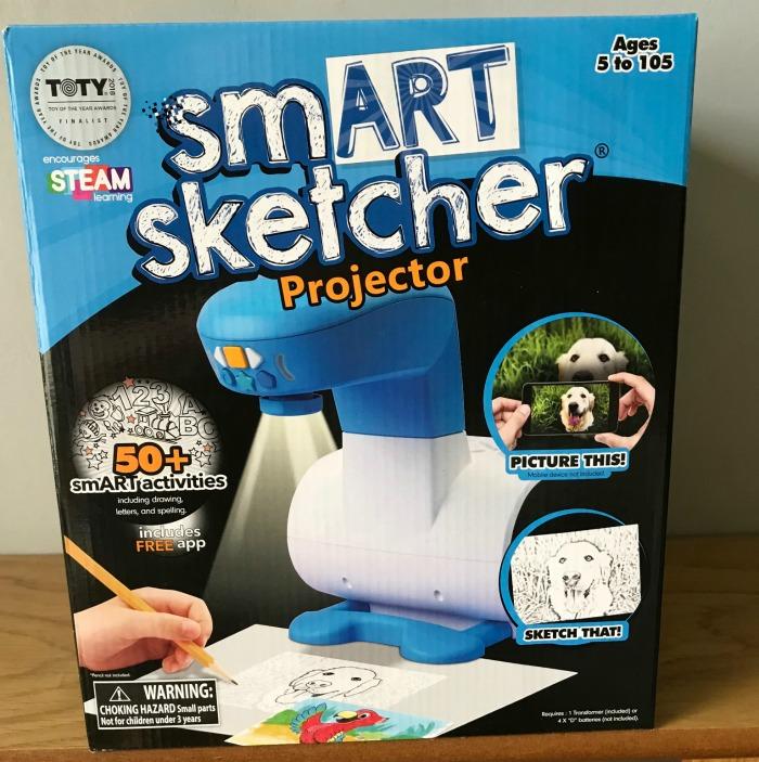 sketcher kids