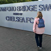 Maya Backpack Stamford Bridge