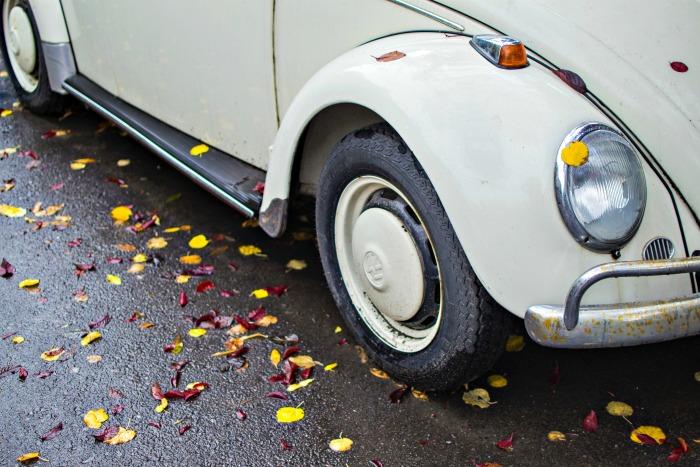 Tyres Autumn