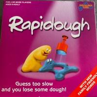 Rapiddough