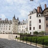 Nantes Castle