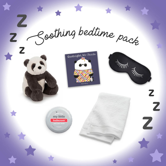 Soothing Bedtime Pack