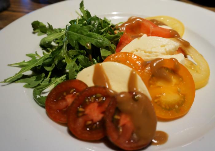 Cabrese Salad
