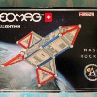 GEOMAG Rocket