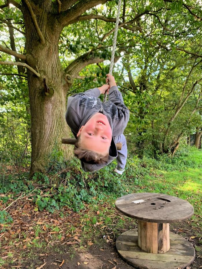Isaac-Rope-Swing