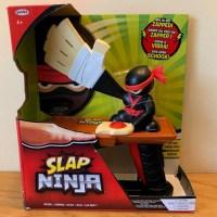 Slap Ninja Jakks Pacific