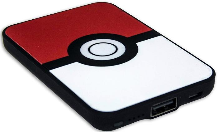 Pokemon Power Bank