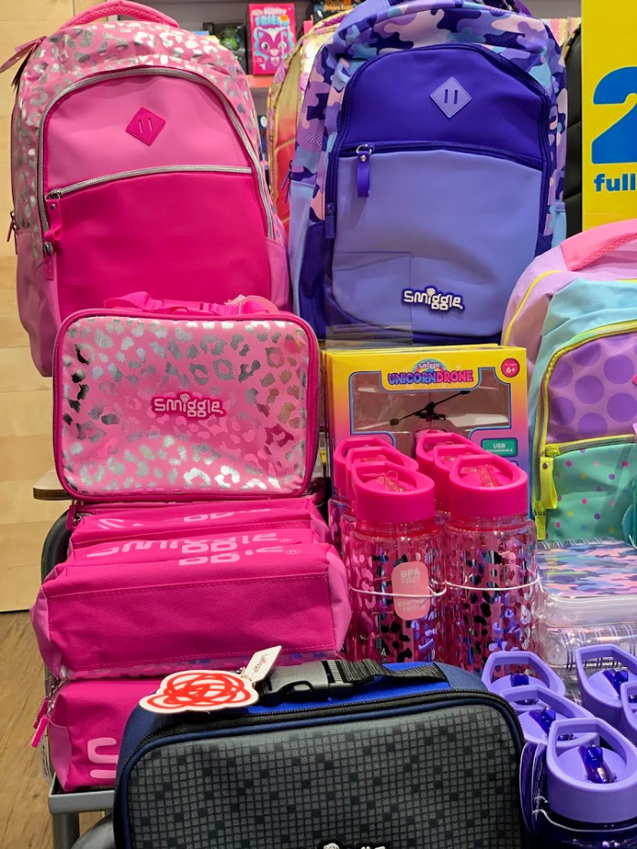 Bags Smiggle