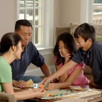 monopoly-with-family