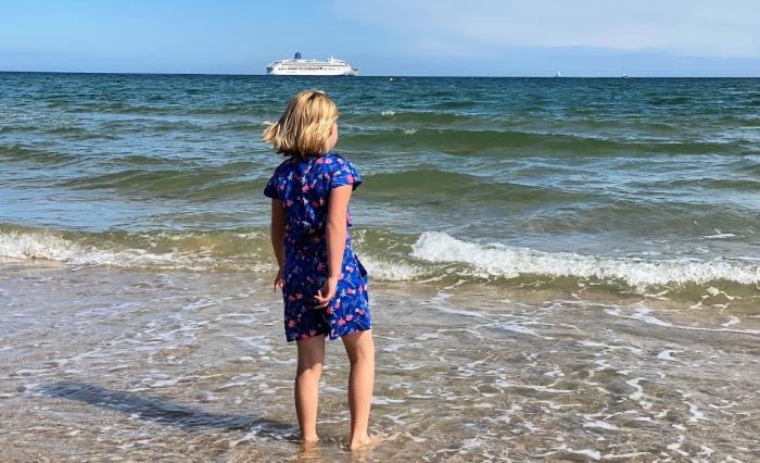 Eliza beach