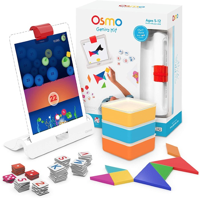 Osmo Genius Kit (1)