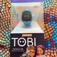 Tobi Smartwatch