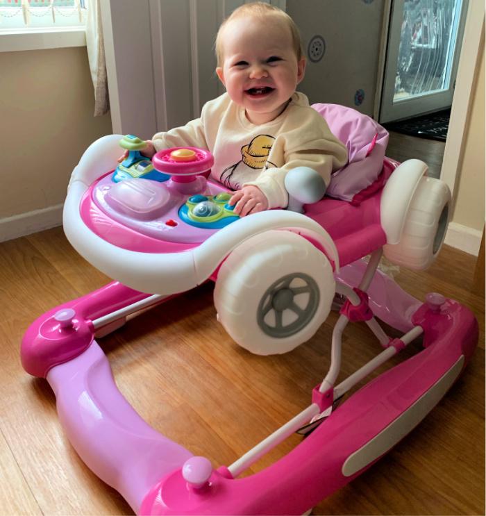 Lilah Baby Walker